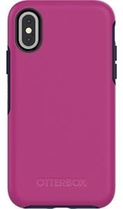 OtterBox Case iPhone X סגול
