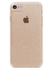Skech Case, Matrix, iPhone 7/6 ורוד/נצנצ