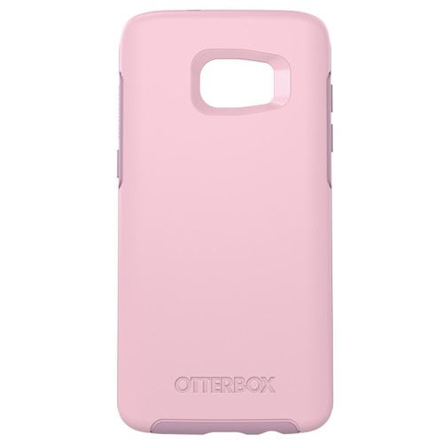 OtterBox Case Galaxy S7 Edge ורוד