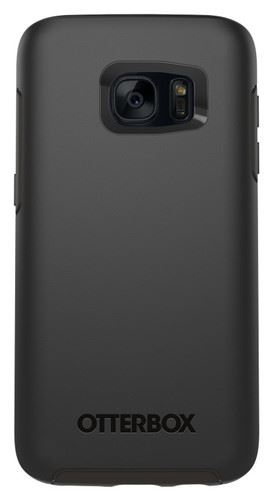 OtterBox Case Galaxy S7 Edge שחור