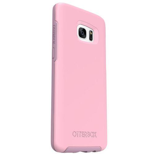 OtterBox Case Galaxy S7 ורוד