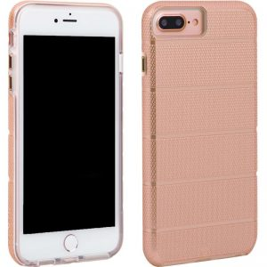 CaseMate ToughMag iPhone 6 Plus ורוד