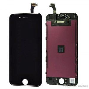 החלפת מסך iPhone 6 שחור