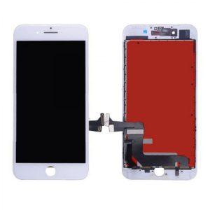 החלפת מסך iPhone 7 לבן