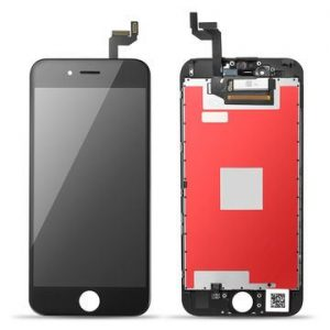 החלפת מסך iPhone 6S שחור