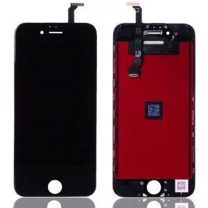 החלפת מסך iPhone 6 Plus שחור