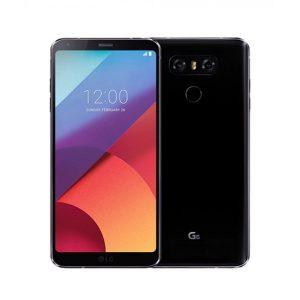 מכשיר LG G6 32GB שחור