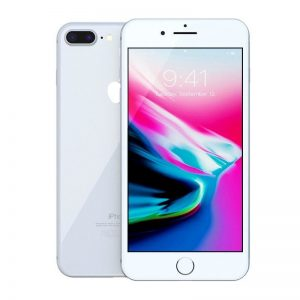 מכשיר iPhone 8 Plus 256GB כסוף