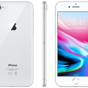 מכשיר iPhone 8 256GB כסוף