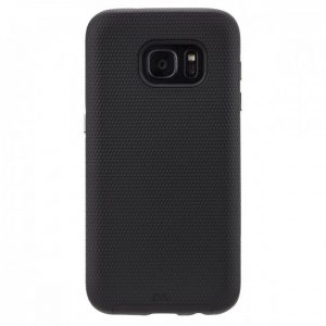 CaseMate Case, Tough, Galaxy S7 שחור