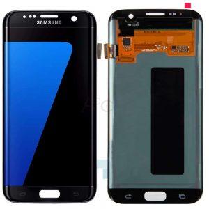 החלפת מסך Galaxy S7 Edge G935F שחור