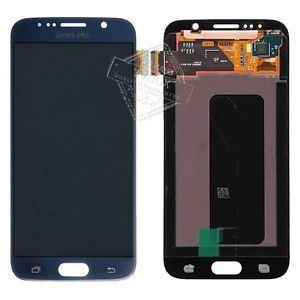 החלפת מסך Galaxy S6 G920F שחור