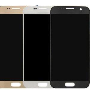 החלפת מסך Galaxy S7 G930F לבן
