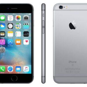 מכשיר iPhone 6S 64GB שחור יד 2