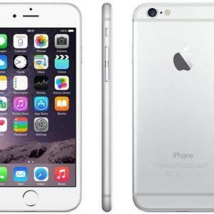 מכשיר iPhone 6 64GB לבן יד 2