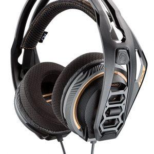 Plantronics Rig 400 אוזניות גיימינג קשת