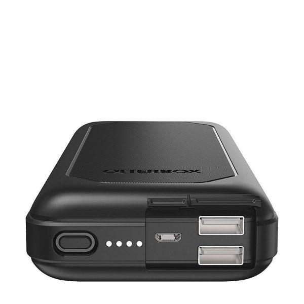 OtterBox Power Bank 20000 mAh שחור