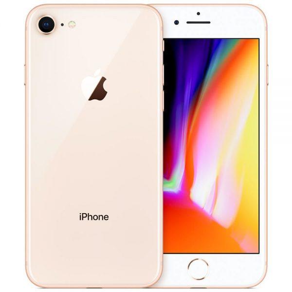 מכשיר iPhone 8 64GB זהב