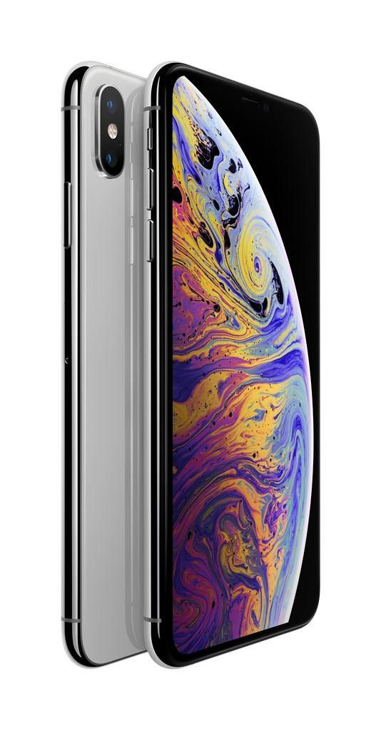 מכשיר iPhone XS 256GB כסוף