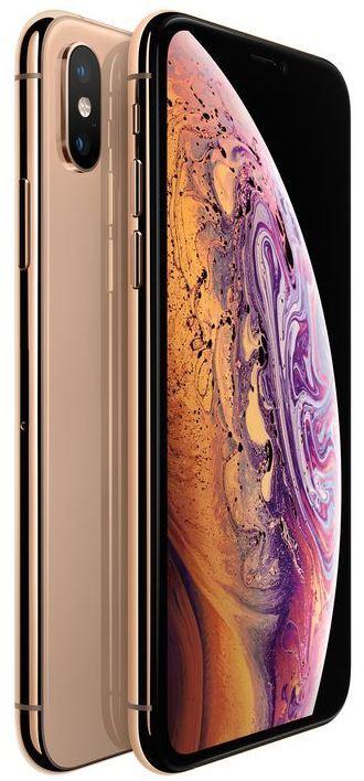מכשיר iPhone XS 512GB זהב