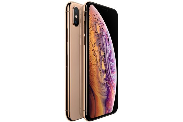 מכשיר iPhone XS Max 256GB זהב