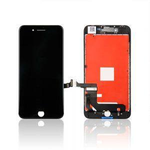 החלפת מסך iPhone 8 Plus שחור