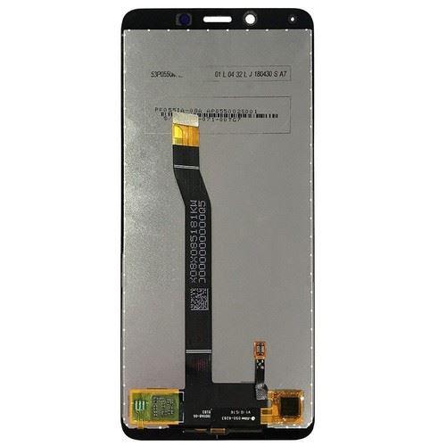 החלפת מסך Xiaomi Redmi 6A שחור