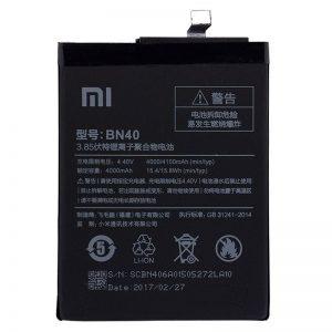 החלפת סוללה Xiaomi Note 4 Pro BN40