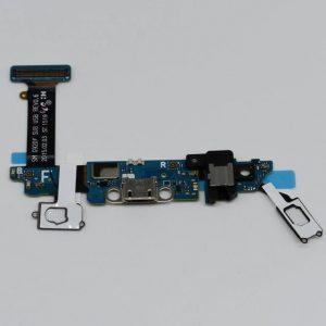 החלפת שקע טעינה Galaxy S6 Edge G925F