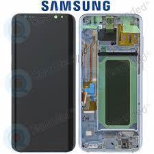 החלפת מסך Galaxy S8 Plus G955F כחול
