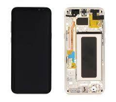 החלפת מסך Galaxy S8 Plus G955F סגול