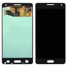 החלפת מסך Galaxy A500 2015 שחור