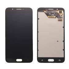 החלפת מסך Galaxy A8 שחור