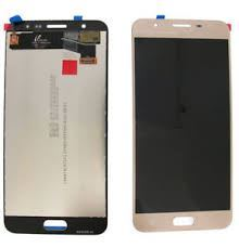 החלפת מסך Galaxy J7 Prime G610 זהב