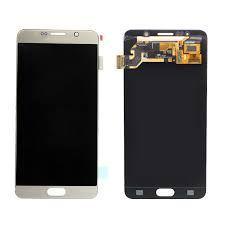 החלפת מסך Galaxy Note 5 N920 זהב