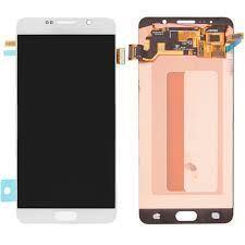 החלפת מסך Galaxy Note 5 N920 לבן