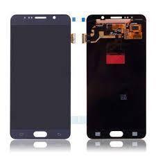 החלפת מסך Galaxy Note 5 N920 כחול