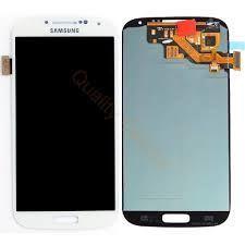 החלפת מסך Galaxy S4 I9505 לבן