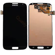 החלפת מסך Galaxy S4 I9500 שחור