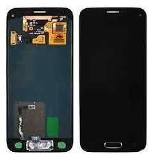החלפת מסך Galaxy S5 G900F שחור