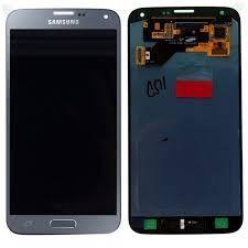 החלפת מסך Galaxy S5 Neo G903F כסוף