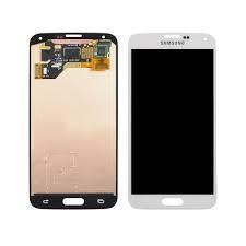 החלפת מסך Galaxy S5 Mini G800F לבן