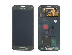 החלפת מסך Galaxy S5 Mini G800F שחור