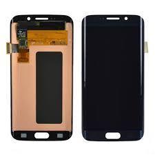 החלפת מסך Galaxy S6 Edge G925F שחור