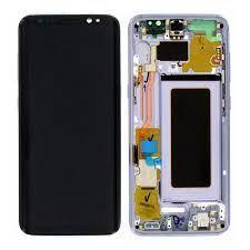החלפת מסך Galaxy S8 G950F סגול