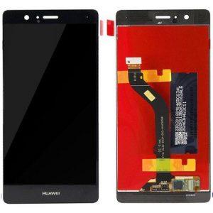 החלפת מסך Huawei P9 Lite שחור