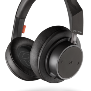 Plantronics BackBeat GO 605 BT שחור
