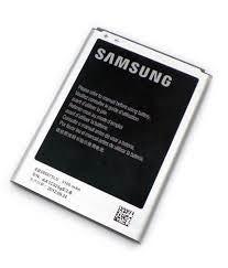 החלפת סוללה Samsung Galaxy Note 2 N7100