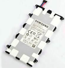 החלפת סוללה Samsung Galaxy Tab 2 P7500