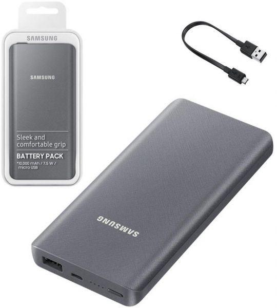 Power Bank Samsung 10000 mAh